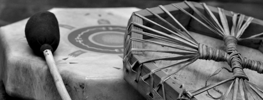 frame drum shamanism